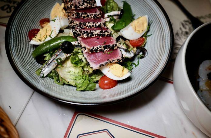 So France Salade Nicoise
