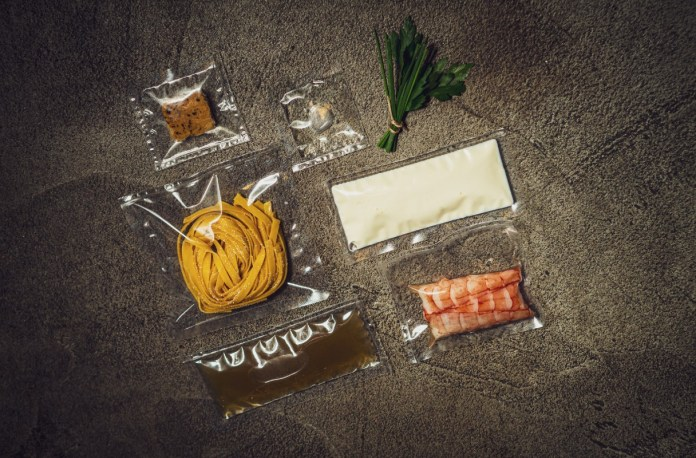 DIY meal kits
