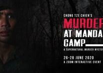 Murder at Mandai Camp