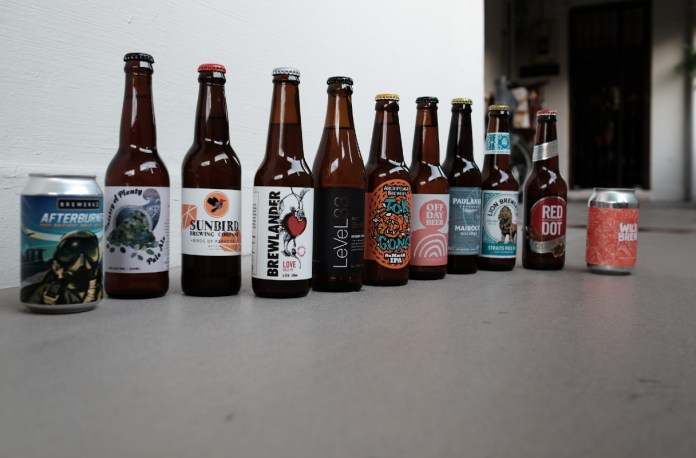 drinkspotting july 2020 - subscribeers