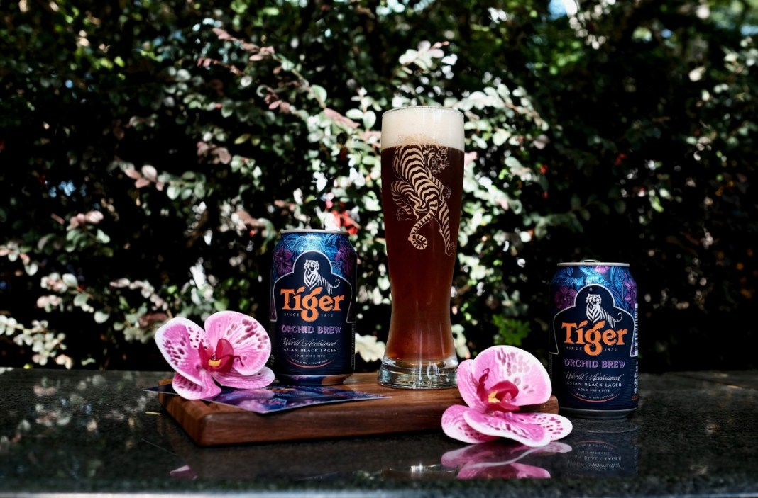 tiger orchid brew