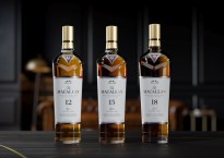 Macallan Double Cask range