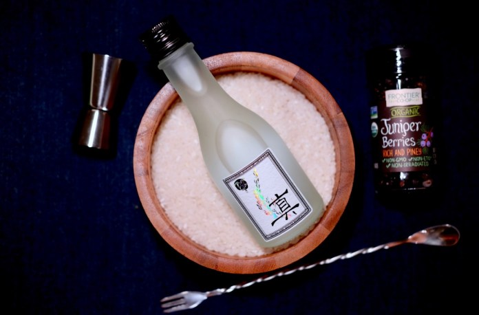 drinkspotting august 2020 - zhen gin