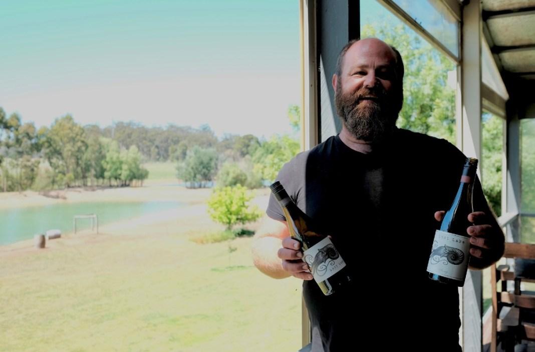 pinot picnic - lost lake wines