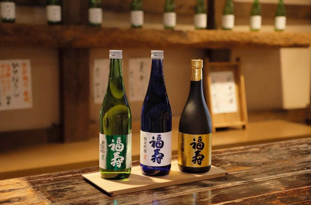 fukuju sake