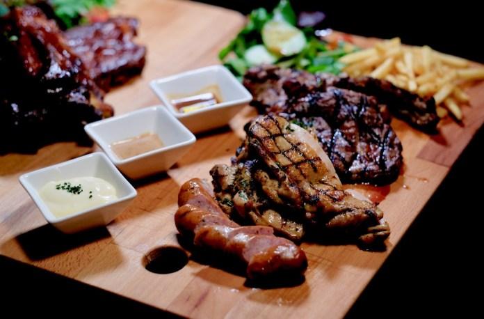 malts whisky bar grilled meat platter