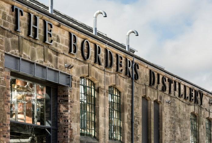 The Borders Distillery