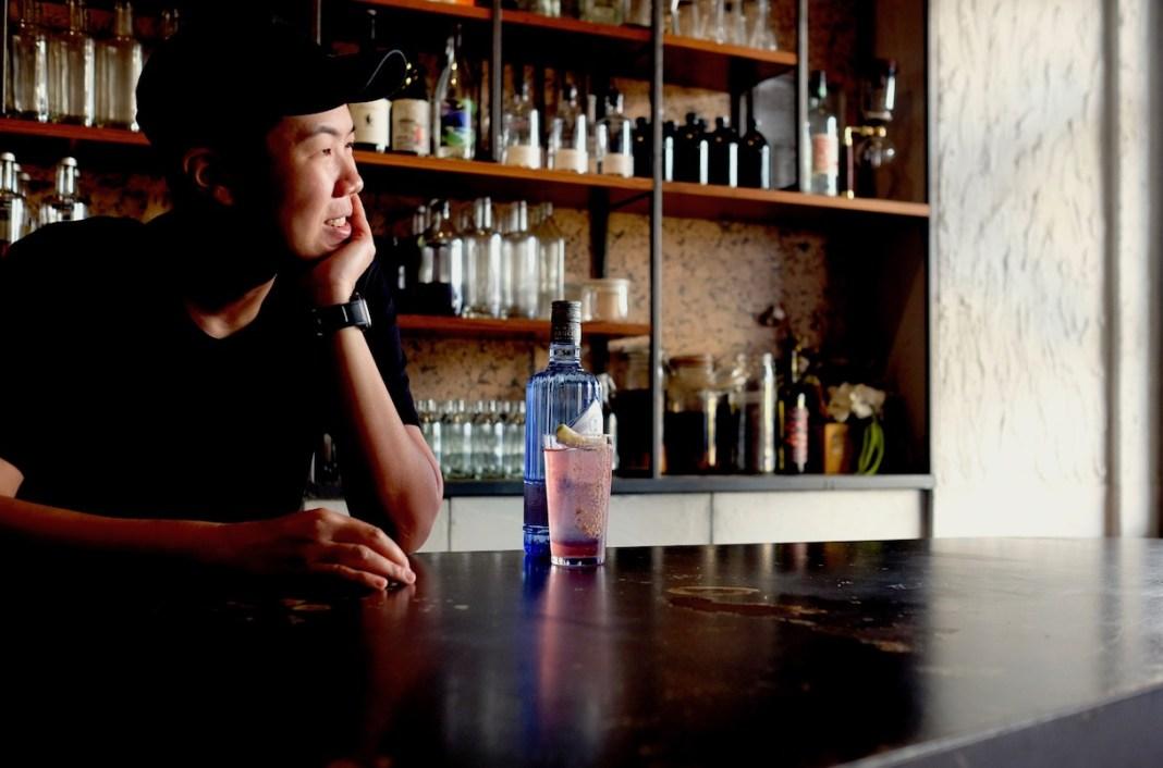 No Sleep Club Yi Jun
