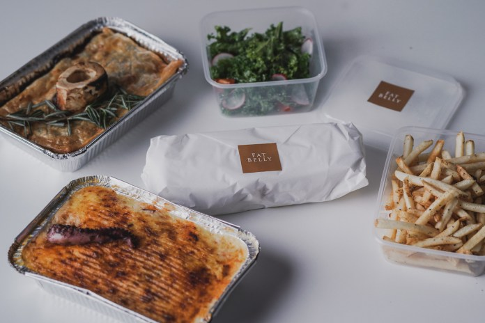 fat belly social steakhouse home delivery