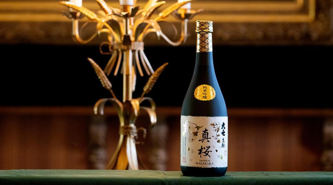 daishichi sake masakura