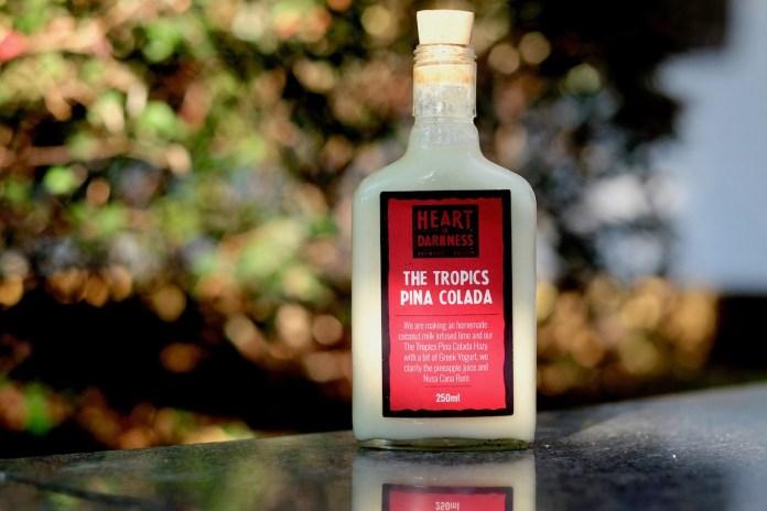 heart of darkness bottled cocktails