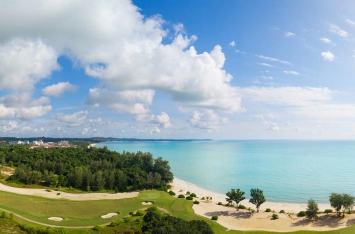 World's Greatest Places 2021 - Desaru Coast