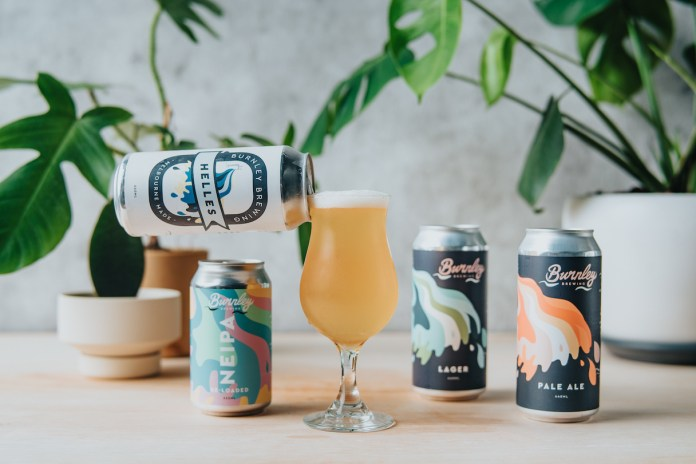International Beer Day 2021 - Burnley Brewing