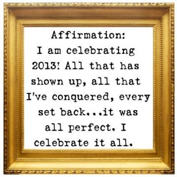 celebrating2013