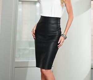 model rok wanita