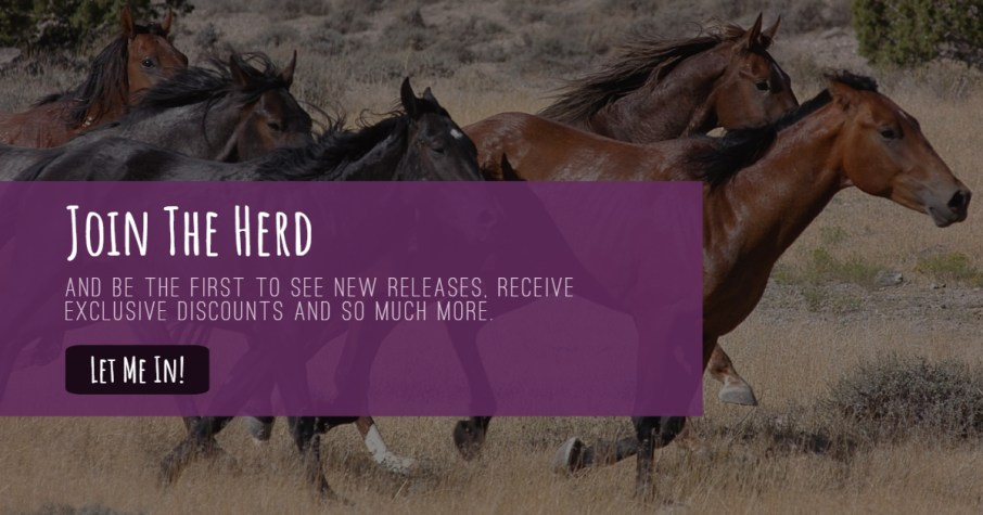Spirithorse Designs Join The Herd Sign Up