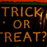Tricks Only; No Treats! The Real Truth About Halloween