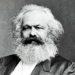 Karl Marx -- Communist Manifesto Author