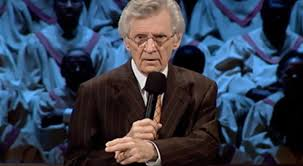 David Wilkerson, founder of Times Square Church