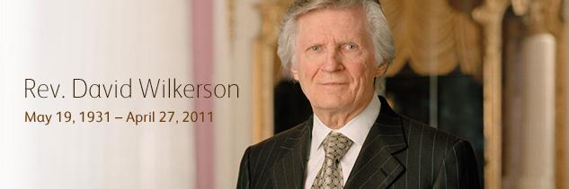 David Wilkerson (1931-2011)