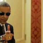 64 Ways Obama Is Sabotaging Trump's Presidency