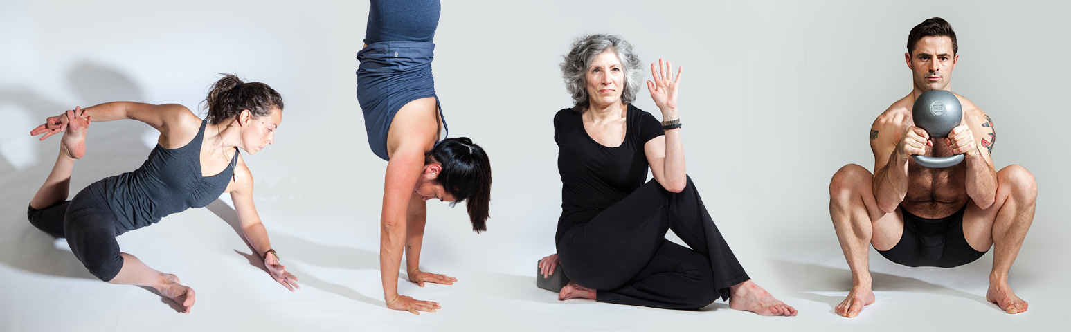 Spirit Loft Yoga Toronto