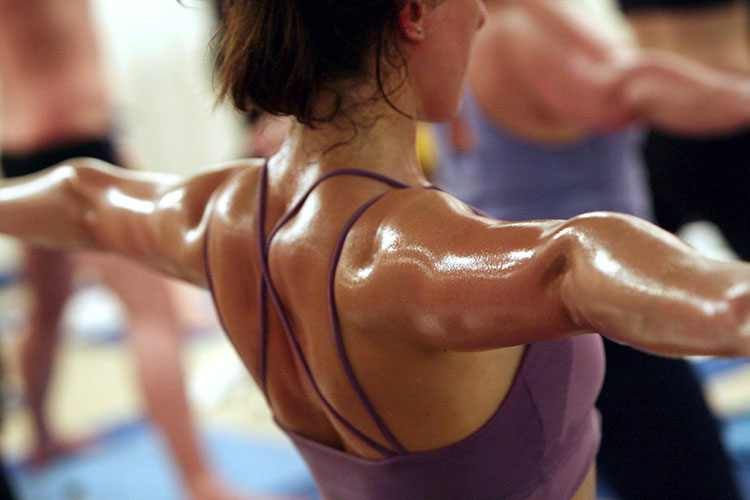 Flow Yoga Toronto