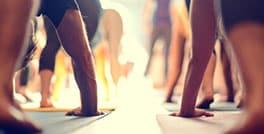 Yoga Classes Toronto