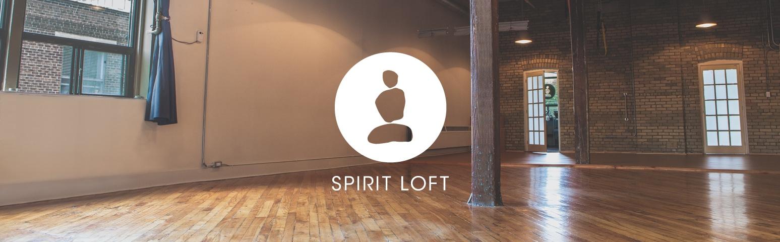 Spirit Loft Yoga