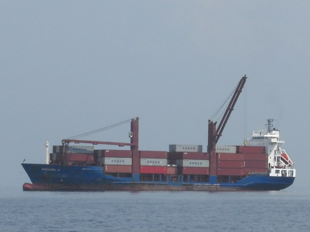 1-shipping close to channel