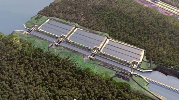 Artist-impression-new-Panama-Canal-1