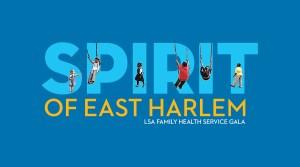 Spirit of East Harlem Gala 2016