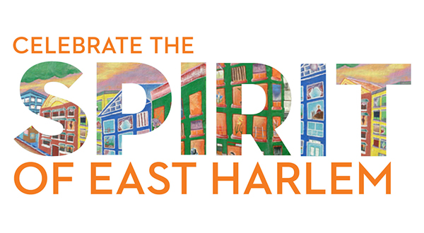 Spirit of East Harlem Logo