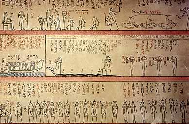 12 Disciples of Horus