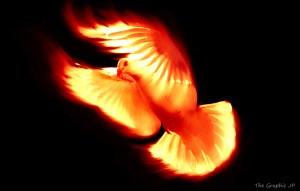 kundalini holy spirit