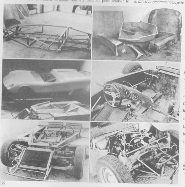FILTRE   marcadier kit