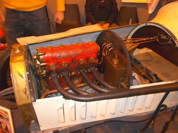 FILTRE  moteur bug