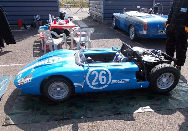 FILTRE   GT 26