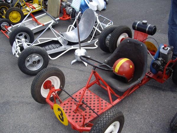 FILTRE   Kart vintage IMGP4861