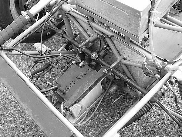 FILTRE    18  avant chassis junior