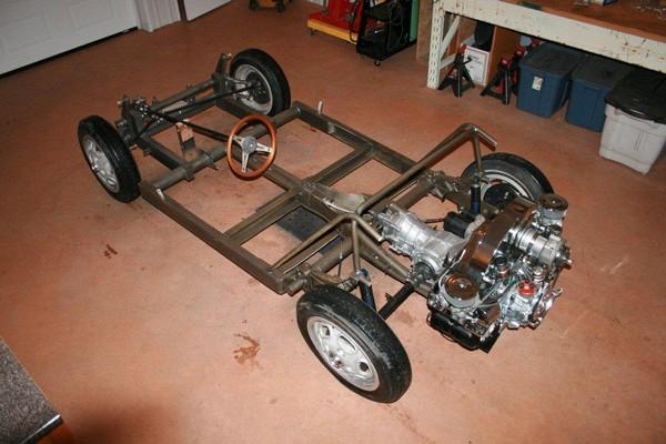 FILTRE   Devin chassis cox