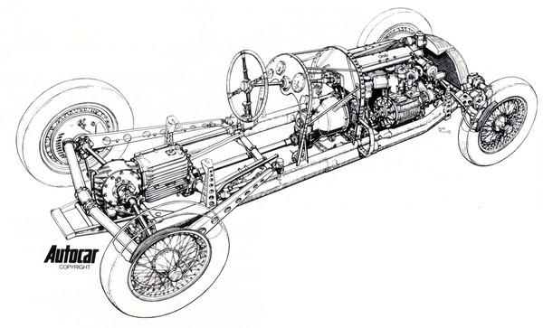 FILTRE    era_e-type_1939_chassis