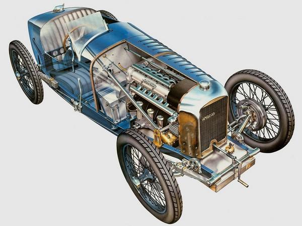 amilcar_c6_blueprint FILTRE