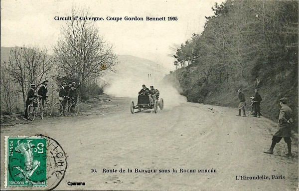 Route de la baraque FILTRE