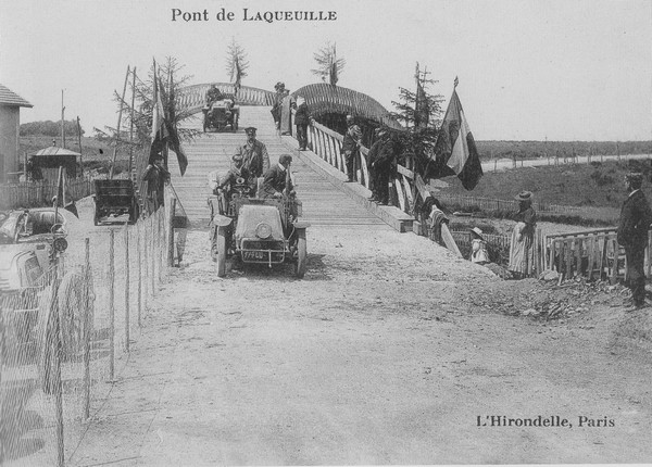construct pont FILTRE