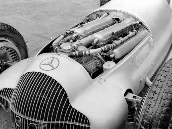 FILTRE MercedesBenzW1540d