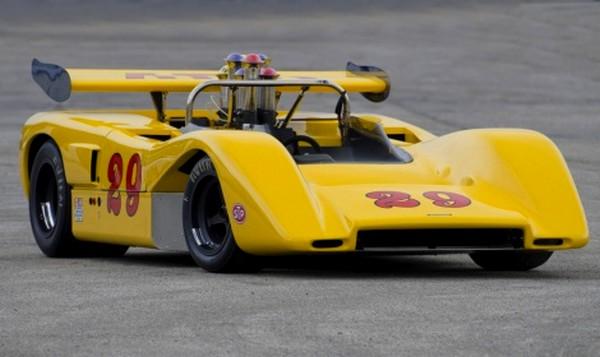 FILTRE McLaren8004w