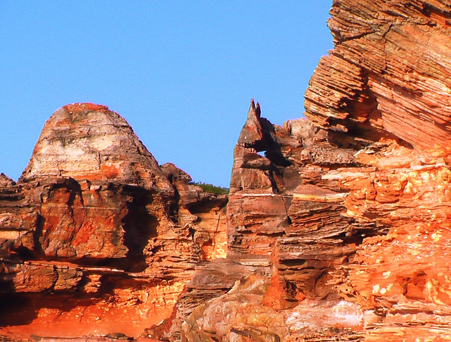 West Coast Pilbara Karijini Tour From Broome
