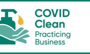 COVID CLEAN BUSINESS COVID-19 CLEAR UPDATE FOR SMALL GROUP TOURS 1 JUNE 2020