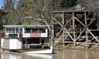 Darling River Tours Jandra